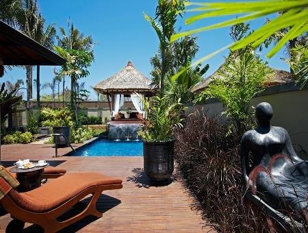 Bali Gardenia 2