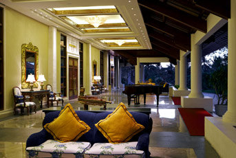 Laguna Resort & Spa 8