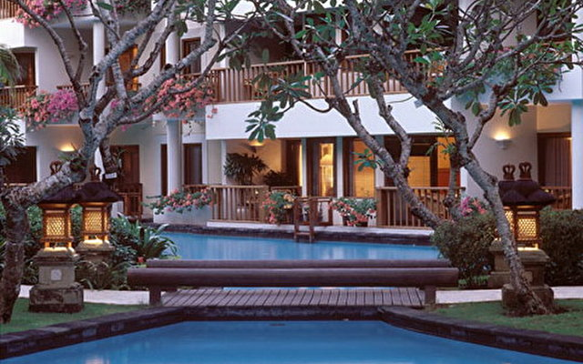 Laguna Resort & Spa 9