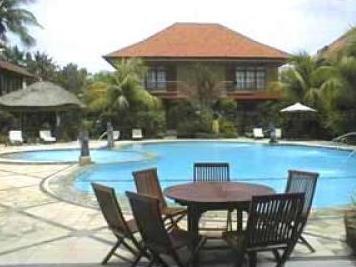 Sari Segara Resort 2