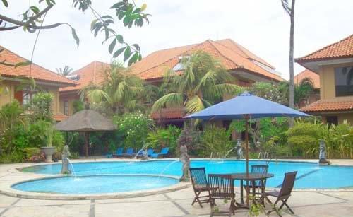 Sari Segara Resort 5