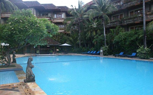 Sari Segara Resort 6