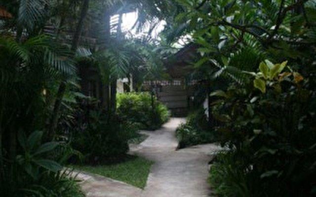 Sari Segara Resort 7