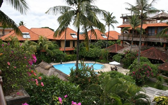 Sari Segara Resort 8