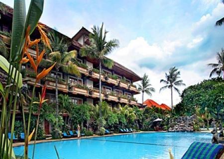 Sari Segara Resort 1