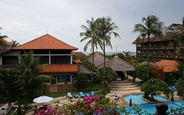 Sari Segara Resort 9
