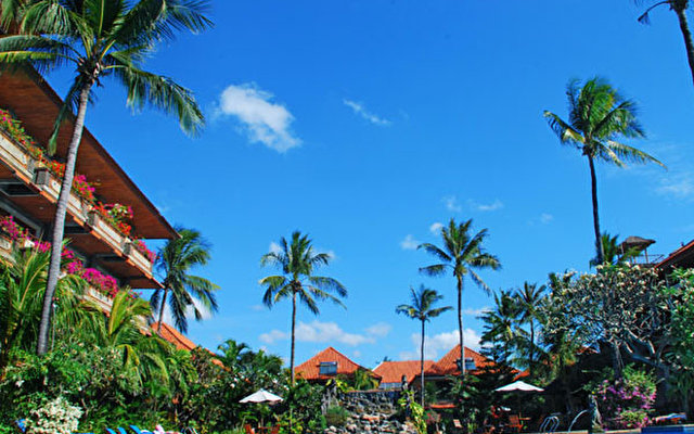 Sari Segara Resort 10
