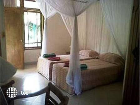 Udayana Kingfisher Eco Lodge 3