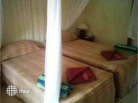 Udayana Kingfisher Eco Lodge 5