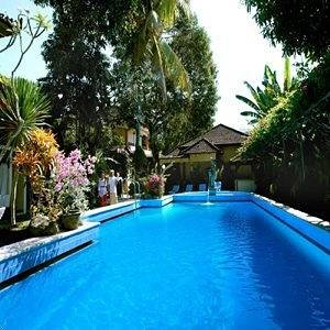 Diwangkara Holiday Villa 1