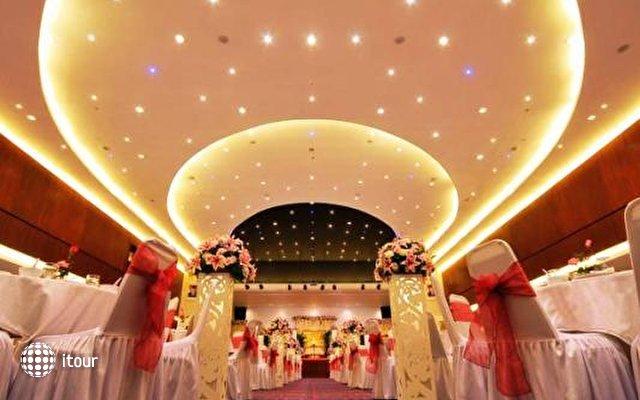 Sanur Paradise Plaza Hotel 4