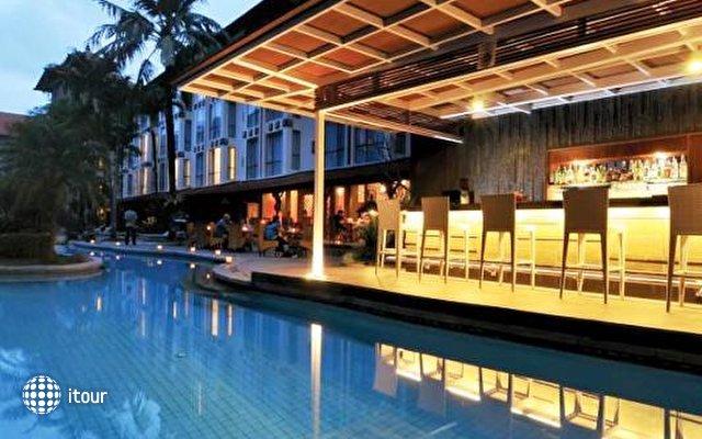 Sanur Paradise Plaza Hotel 5