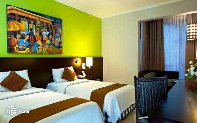 Sanur Paradise Plaza Hotel 3