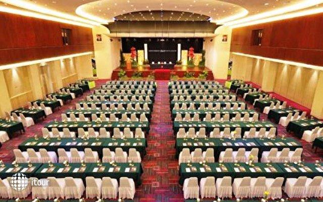 Sanur Paradise Plaza Hotel 6