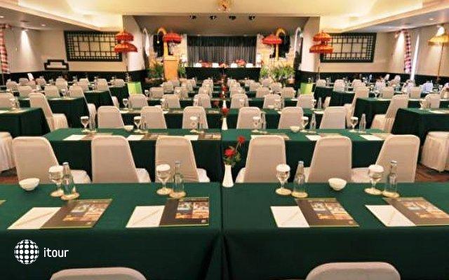Sanur Paradise Plaza Hotel 7