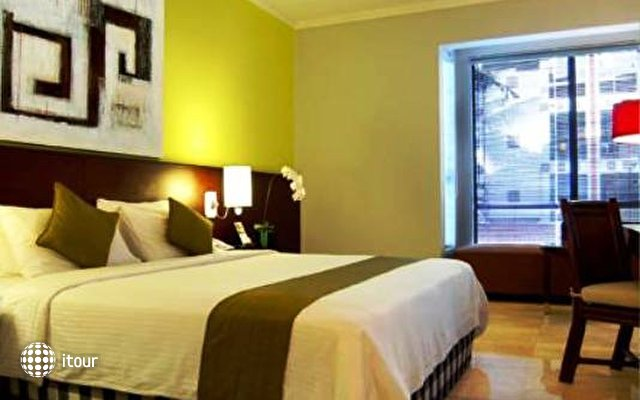 Sanur Paradise Plaza Hotel 9