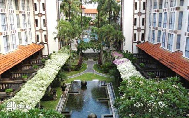 Sanur Paradise Plaza Hotel 1