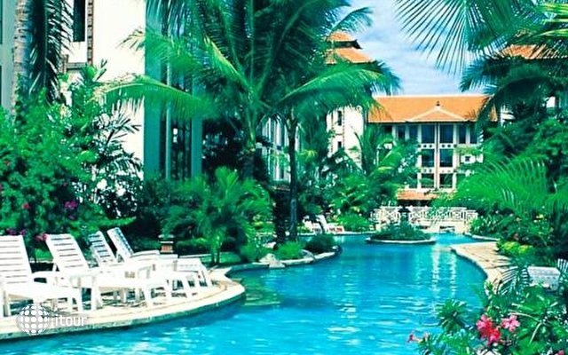 Sanur Paradise Plaza Hotel 2