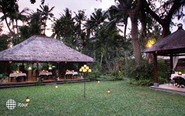 Pavilions 9