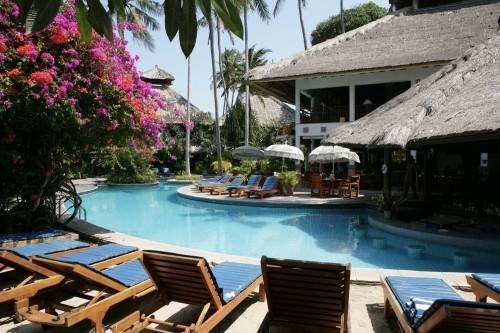 Sativa Sanur Cottage Bali 2