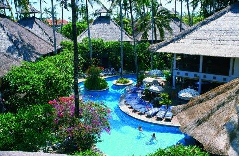 Sativa Sanur Cottage Bali 3