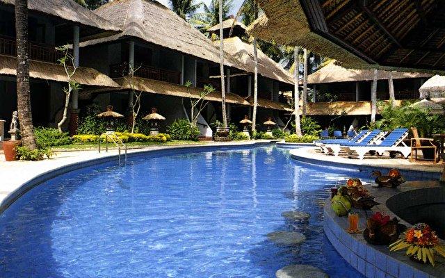 Sativa Sanur Cottage Bali 4