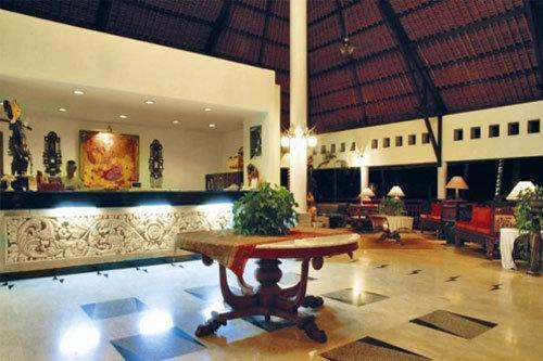 Sativa Sanur Cottage Bali 5