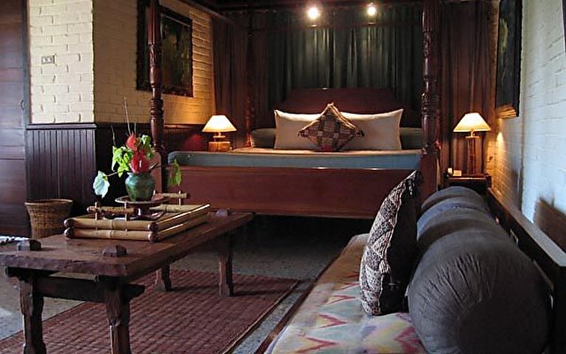 Bali Spirit Hotel And Spa 3