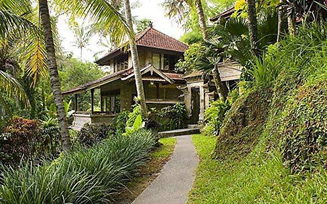 Bali Spirit Hotel And Spa 1