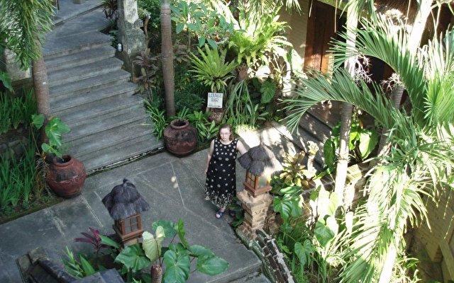 Bali Spirit Hotel And Spa 8