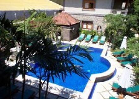 Bali Spirit Hotel And Spa 2