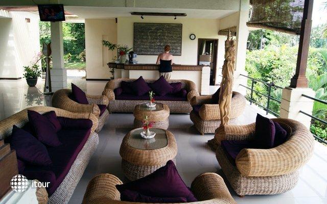 Bhanuswari Resort & Spa 9