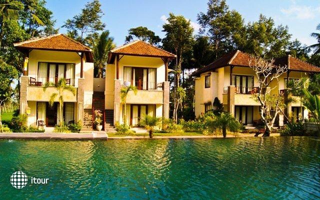 Bhanuswari Resort & Spa 2