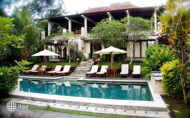 Bhanuswari Resort & Spa 1
