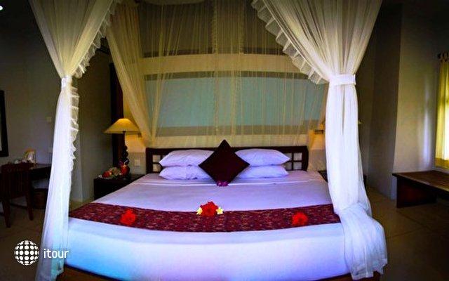 Bhanuswari Resort & Spa 3