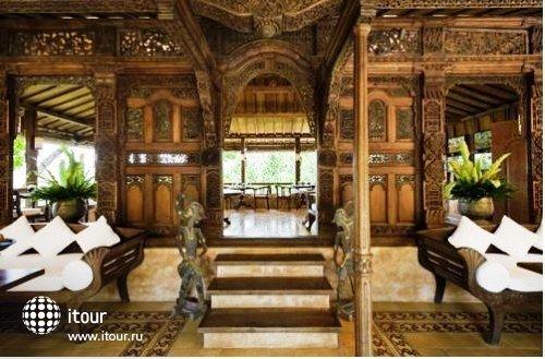 Como Shambhala Estate (ex. Begawan Giri) 6