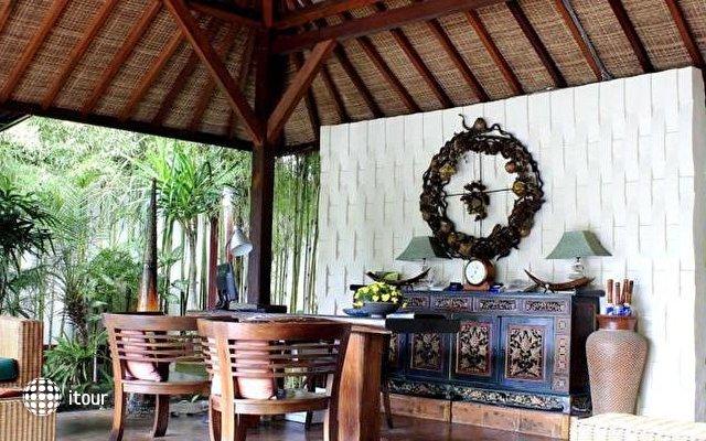 Junjungan Bali Hotel & Spa 4