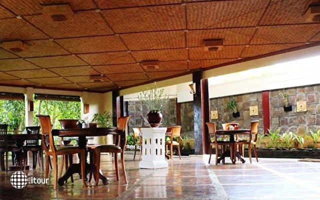 Junjungan Bali Hotel & Spa 5