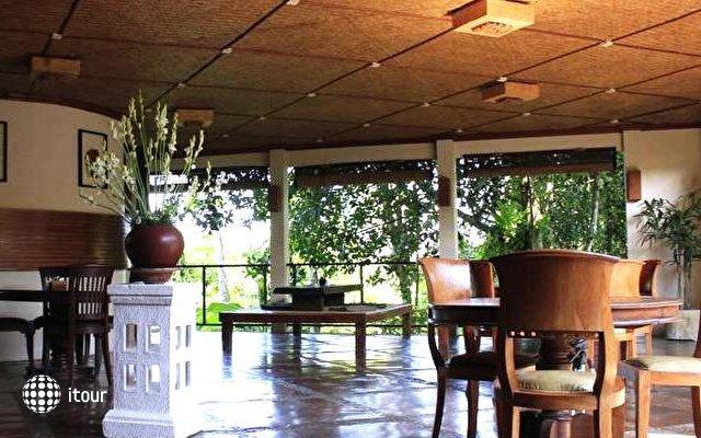 Junjungan Bali Hotel & Spa 7