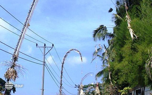 Junjungan Bali Hotel & Spa 10