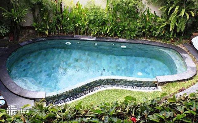 Junjungan Bali Hotel & Spa 2