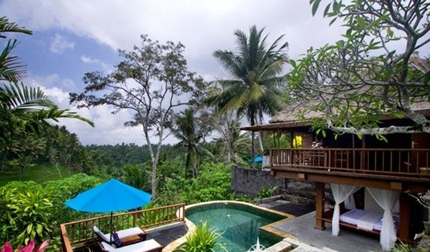 Kamandalu Resort & Spa 6
