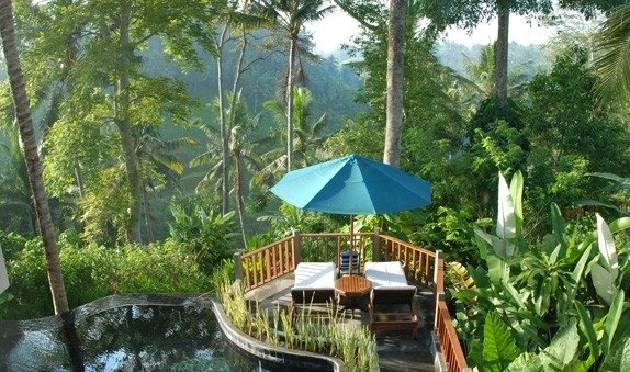Kamandalu Resort & Spa 9