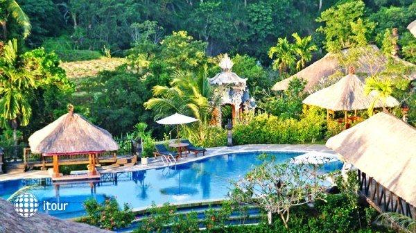 Santi Mandala Villa & Spa 1
