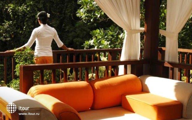 Ubud Hanging Gardens 6