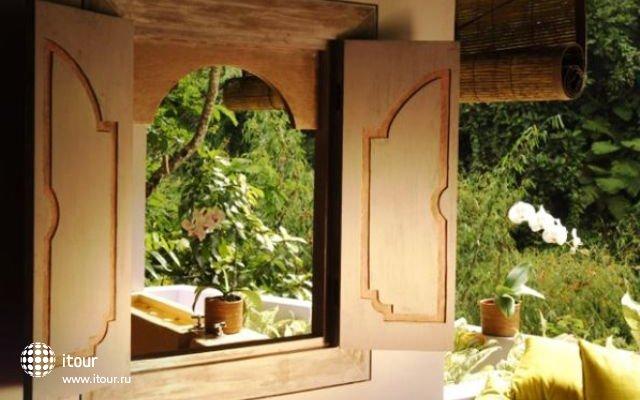 Ubud Hanging Gardens 9