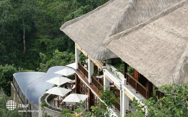 Ubud Hanging Gardens 3