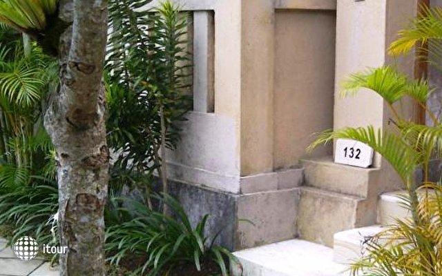 Ubud Village Hotel 5