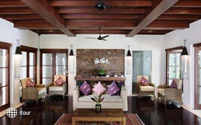 Ubud Village Hotel 3