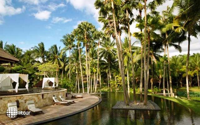 Ubud Village Resort & Spa 4